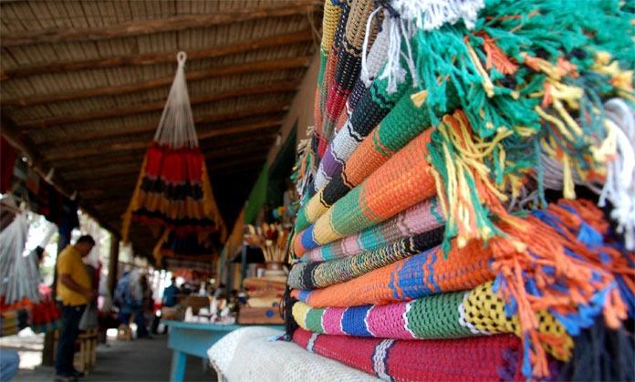 Feria de Tintorero - Venezuela1811