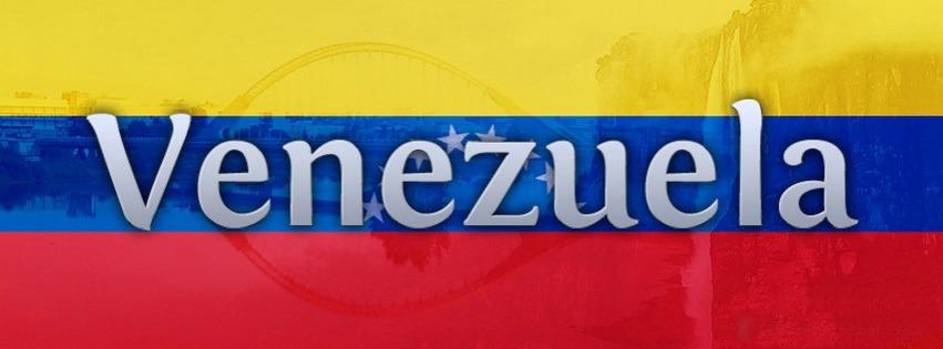 ¿Por qué el nombre VENEZUELA?