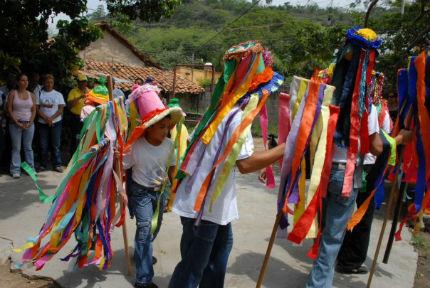 Danza de los Pastores - Venezuela1811