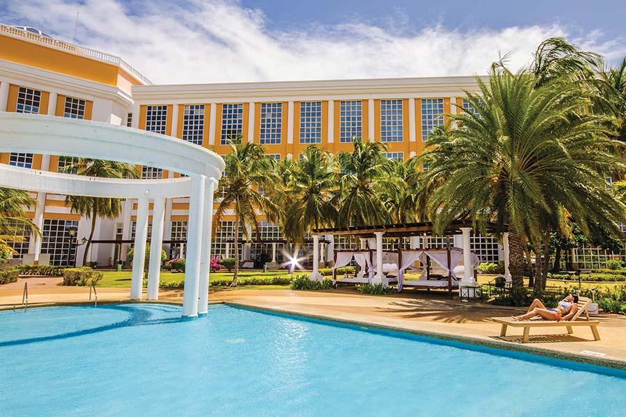 Hotel Hesperia en Margarita