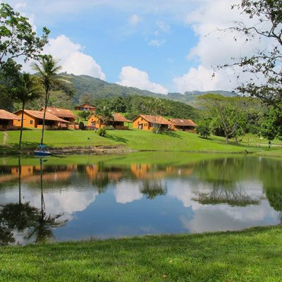 FULL DAY CAMP/ CAMPAMENTO NAVAJIVAN  (YARACUY)