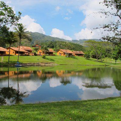 Campamento Navajivan en Yaracuy