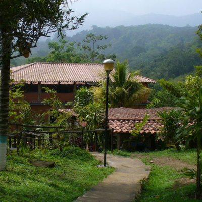 Posada SPA Sanación Vista Montaña en Mochima