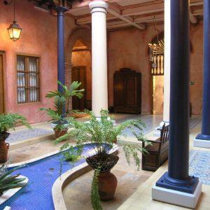 CASA GRANDE HOTEL BOUTIQUE (CUIDAD BOLÍVAR)