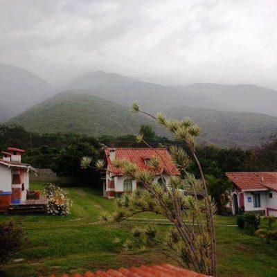 Cabaña Hacienda San José en Mérida