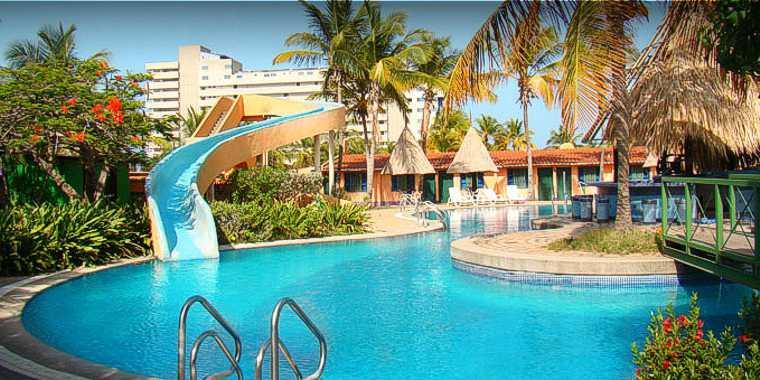 Hotel Margarita Village