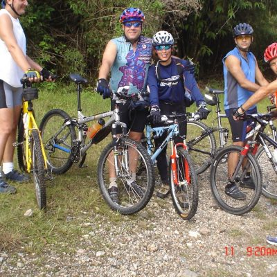 Paseo en Bicicleta por El Jarillo – Estado Miranda