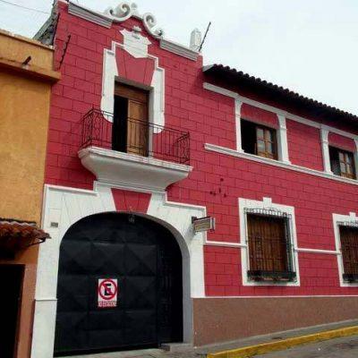 La Abadía Hotel Boutique en Mérida