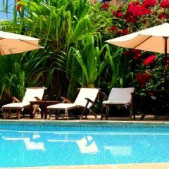 Costa Real Suites en Tanaguarenas