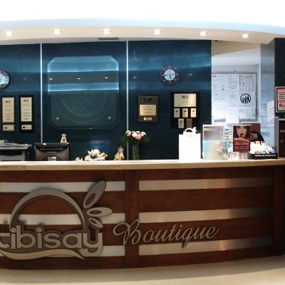 Tibisay Hotel Boutique En Mérida