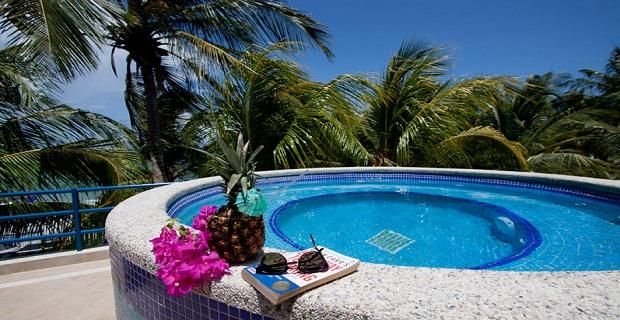 Posada La Mar en Margarita