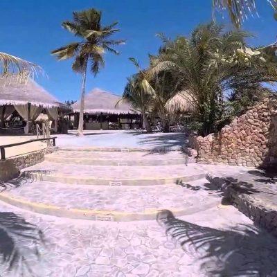 Sunsol Punta Blanca en la Isla de Coche