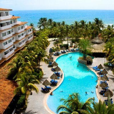Sunsol Isla Caribe en Margarita