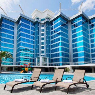 Hotel Tibisay  Margarita