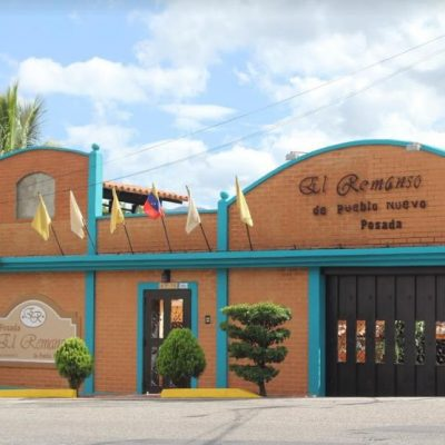Posada El Remanso De  Pueblo Nuevo  San Cristóbal