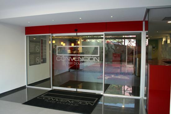 Convención Hotel Boutique Mérida