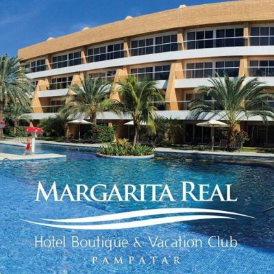 Margarita Real Hotel Boutique Vacation